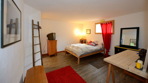 photo chambre bourg st maurice